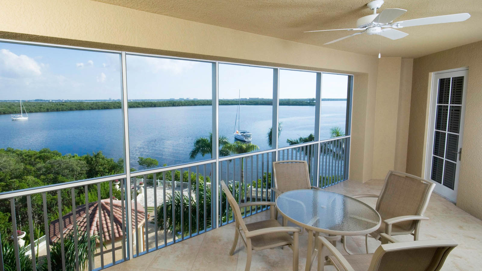 Oasis & Serenity Suites | The Westin Cape Coral Resort at Marina Village