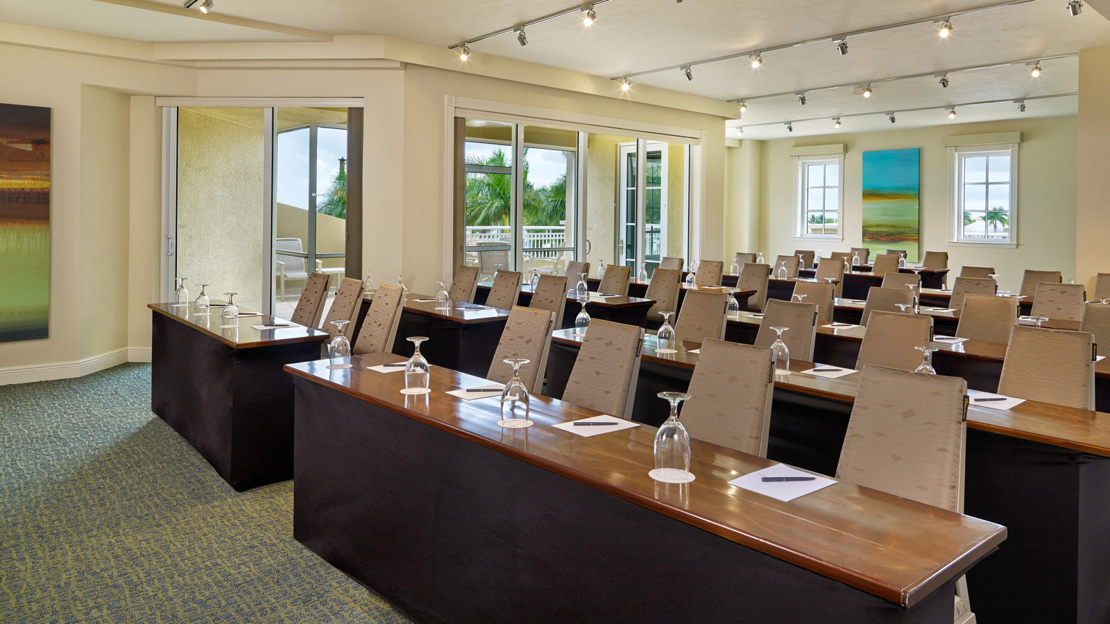 Meeting Rooms Fort Myers | The Westin Cape Coral Resort at Marina Village