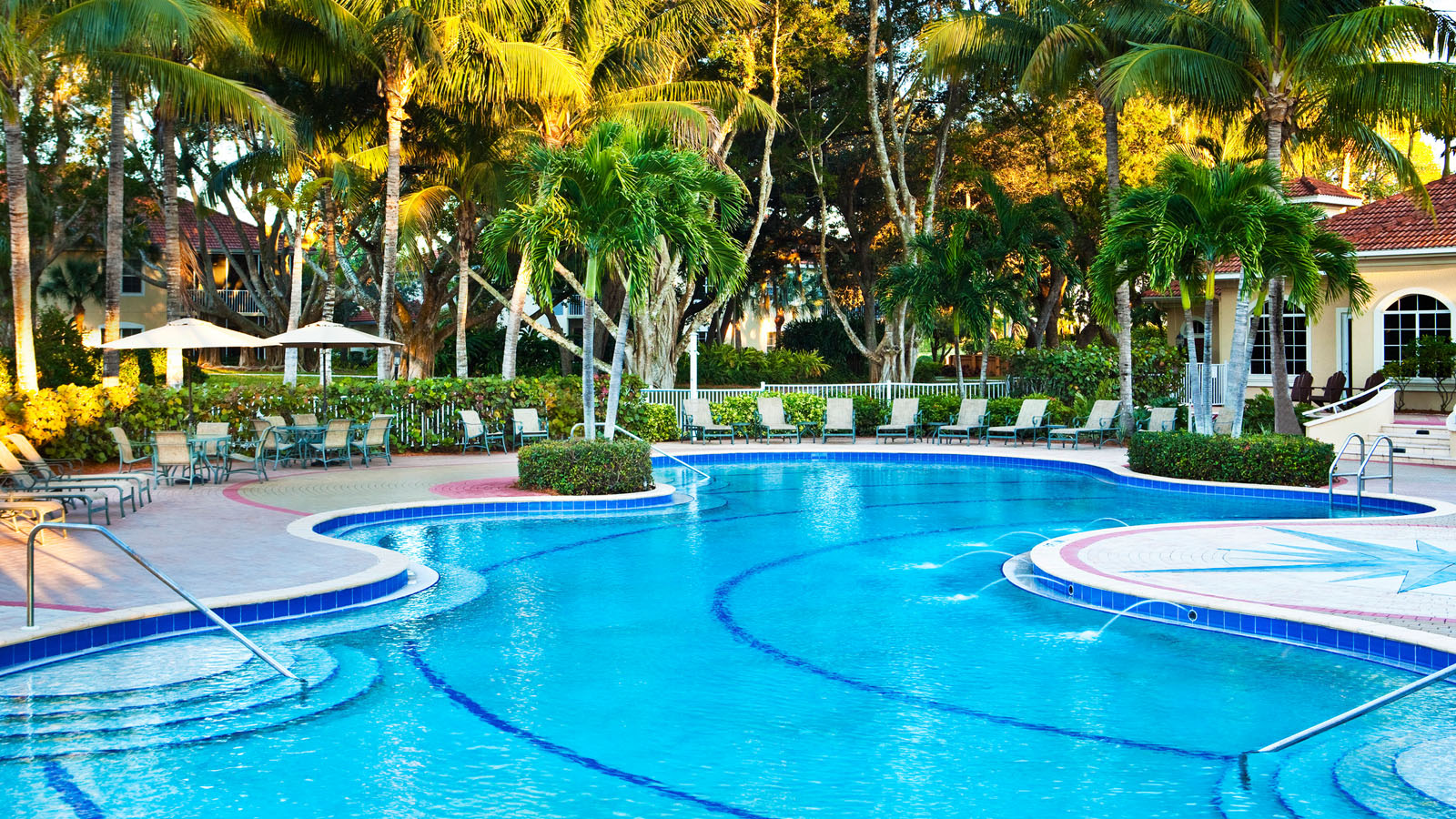 The Westin Cape Coral Resort at Marina Village - Lagoon Pool