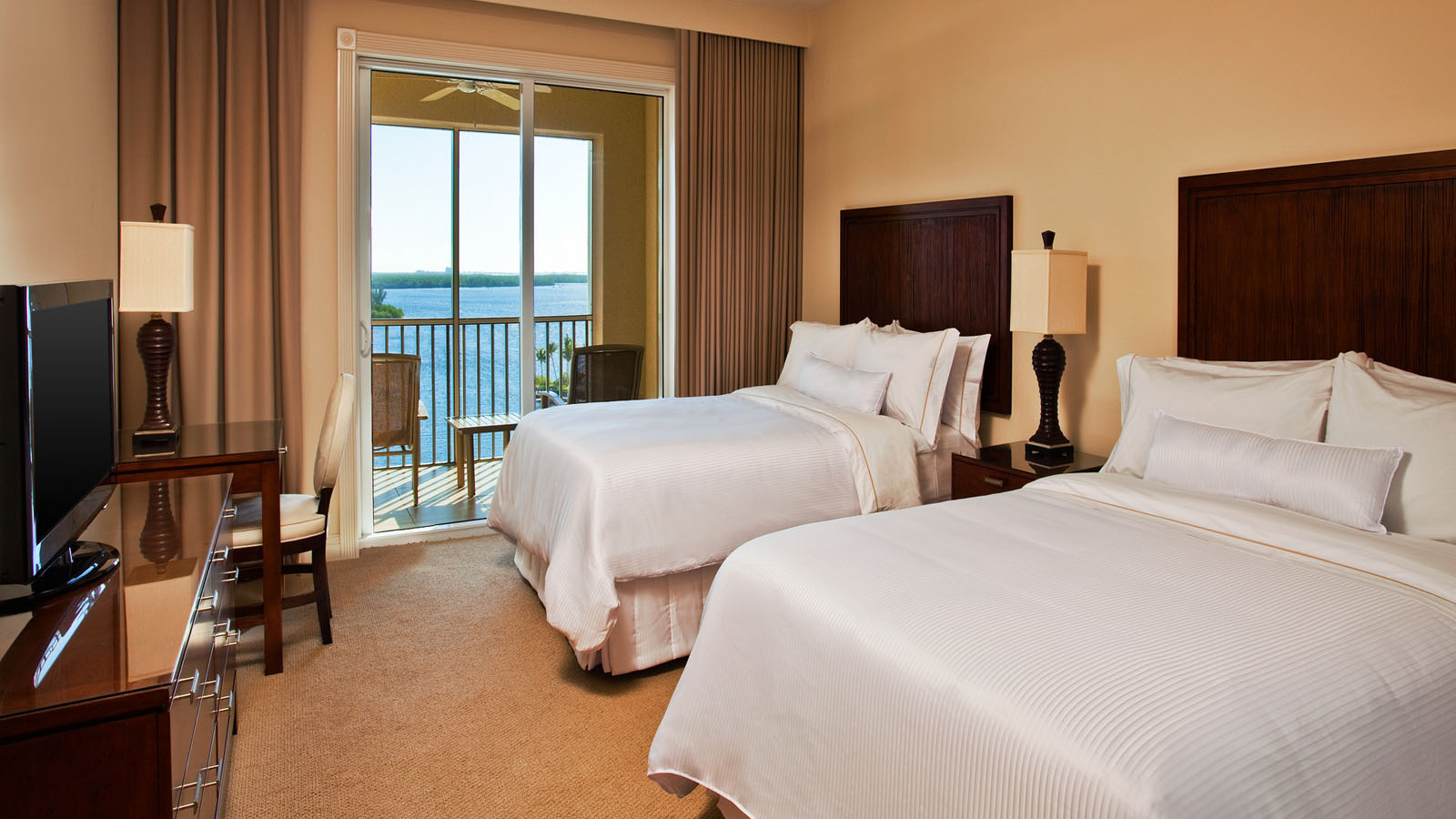 The Westin Cape Coral Resort at Marina Village - Guest Room