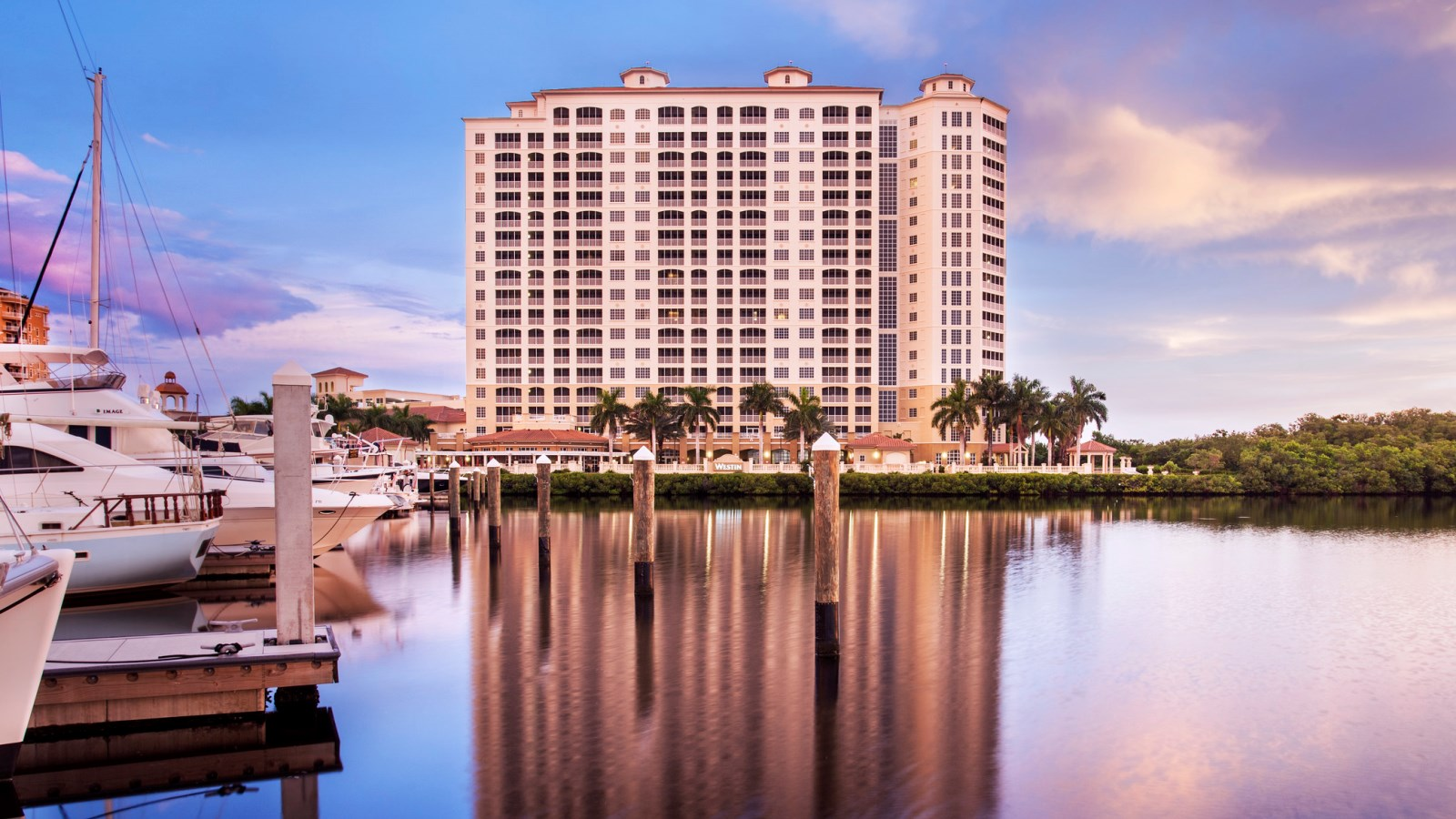 The Westin Cape Coral Resort at Marina Village - Things To Do