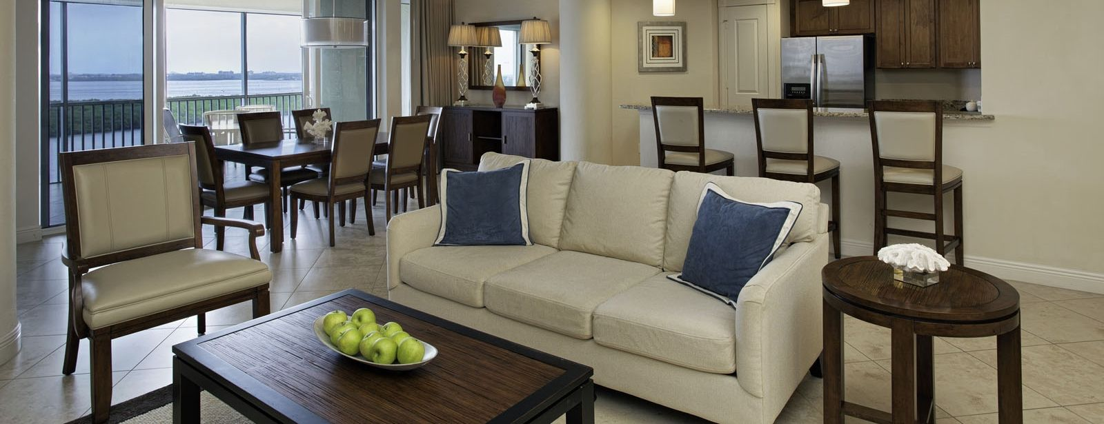 Ft. Myers suites | The Westin Cape Coral Resort at Marina Village