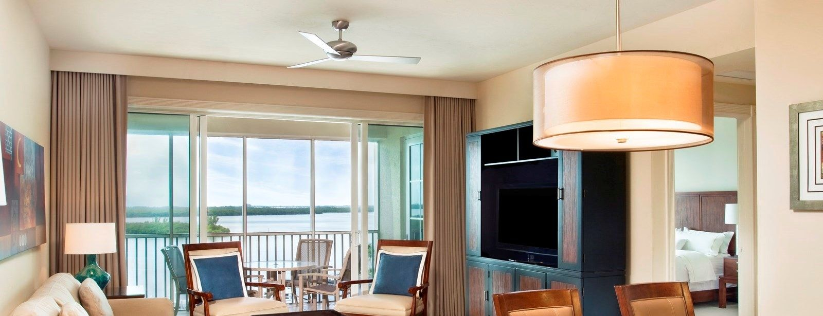 One Bedroom Suite | The Westin Cape Coral Resort at Marina Village